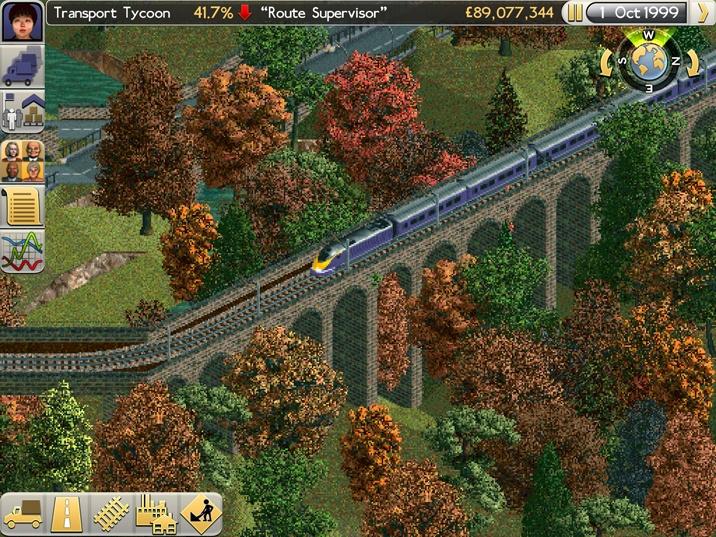 20 лет RollerCoaster Tycoon: интервью с создателем игры - 5