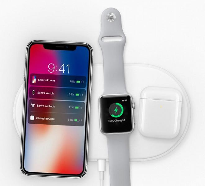 RIP AirPower. Потратив полтора года на разработку, Apple отменила фирменную беспроводную зарядку AirPower
