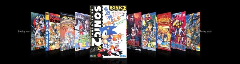 Ретро-консоль Sega Mega Drive Mini появится в продаже в сентябре