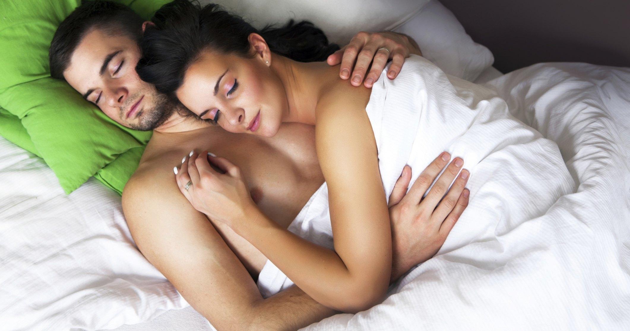 В 2018 году секса не было у рекордного числа американцев
