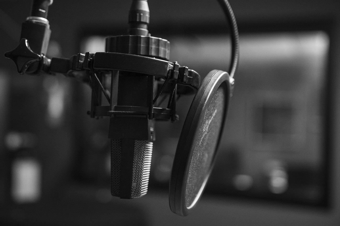 «Звук»: обсуждаем подкаст об аудиотехнике - 1
