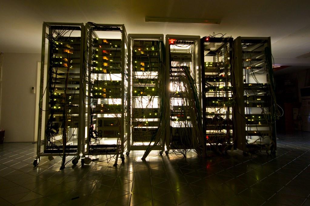 Open Rack v3: что ждать от нового стандарта архитектуры серверных стоек - 1