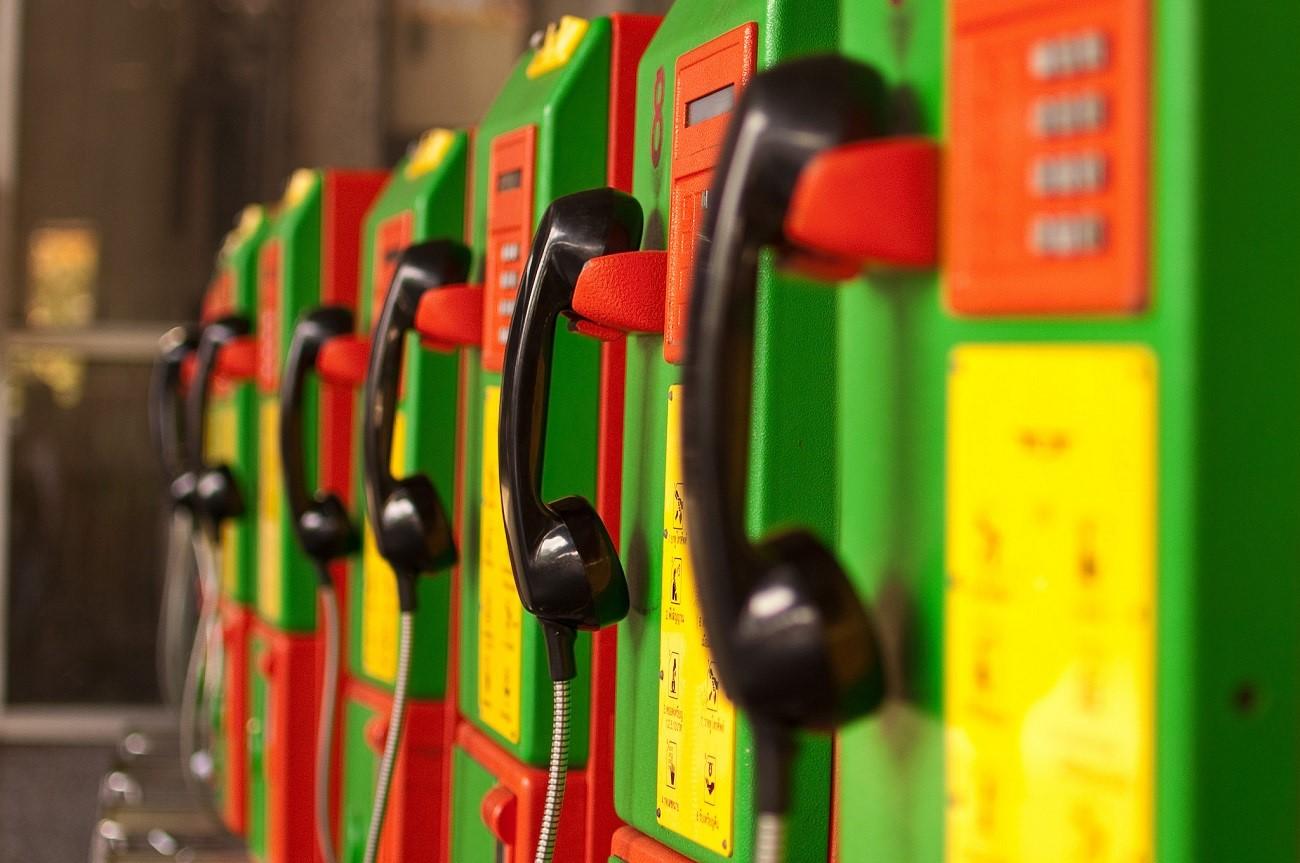 Американские телекомы поборются с телефонным спамом - 1
