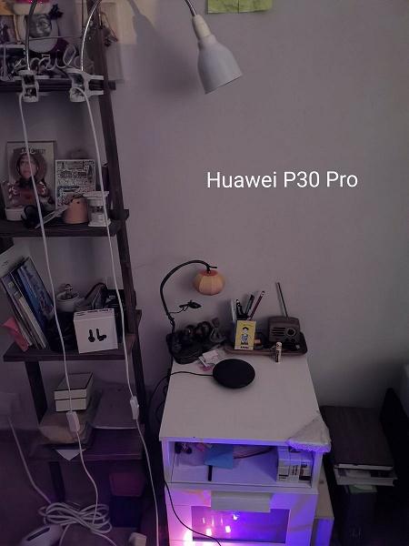 Впечатляющие возможности камеры Huawei P30 Pro в сравнении с Samsung Galaxy S10+, LG V40 и iPhone XS