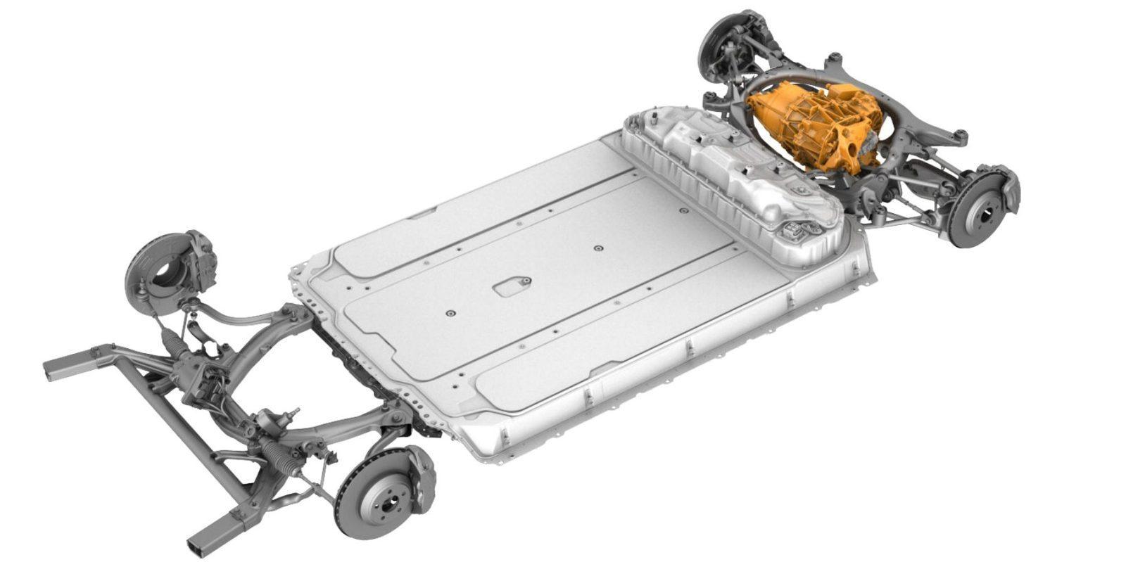Apple переманила из Tesla главу разработки силовых агрегатов электромобилей - 1
