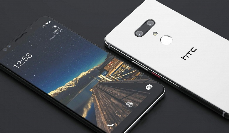 Xiaomi собирается купить HTC