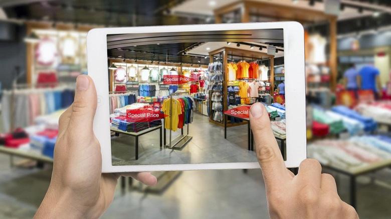 Эксперты Gartner связывают будущее торговли с виртуальной и дополненной реальностью