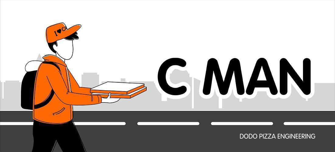 Геймдизайнер мало чем отличается от психа. Как мы делали игру CMAN - 1