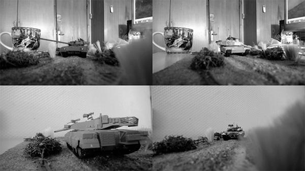 Распознавание танков в видеопотоке методами машинного обучения (+2 видео на платформах Эльбрус и Байкал) - 3