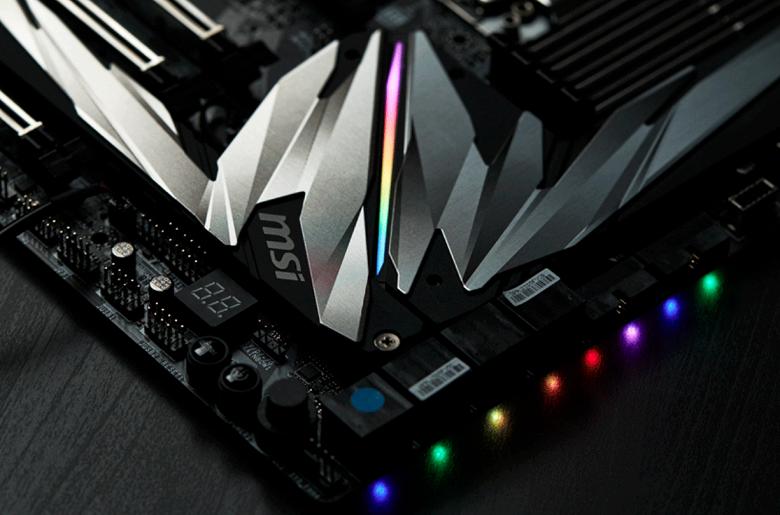 В Сети засветился четырёхъядерный процессор AMD Ryzen следующего поколения