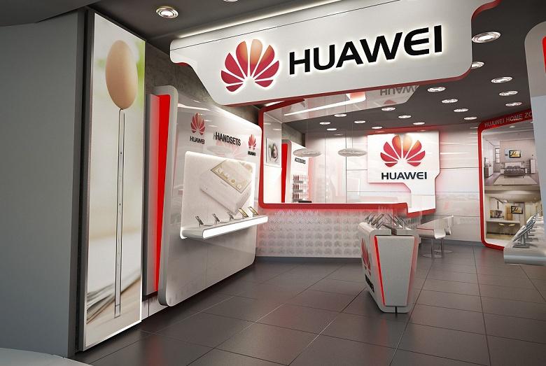 Huawei подтвердила свое намерение возглавить рынок смартфонов уже в этом году