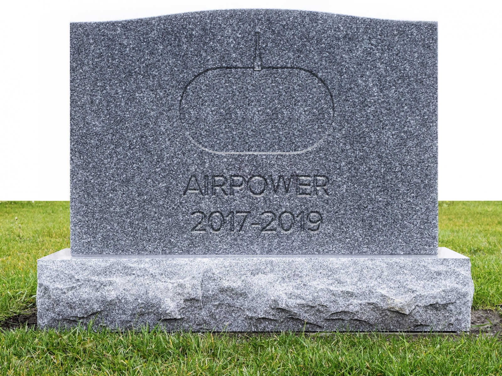 Что в итоге убило AirPower - 1