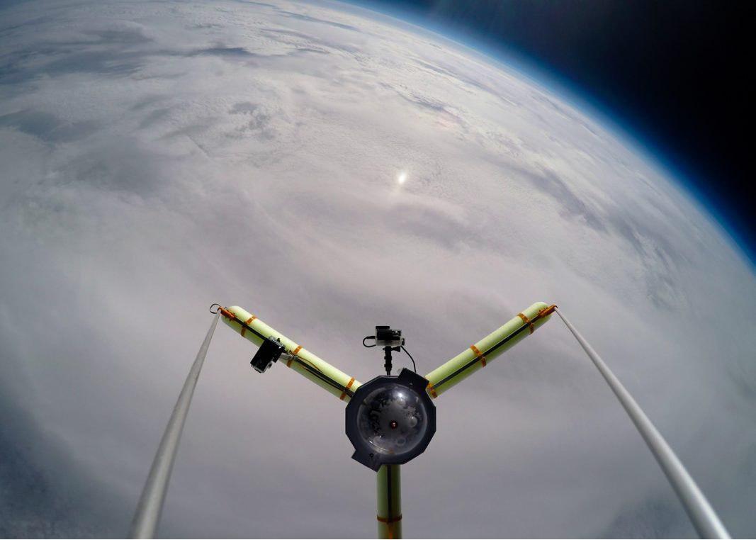 Как согласовать полёт зонда в стратосферу (с чем мы столкнёмся на практике при запуске) - 2