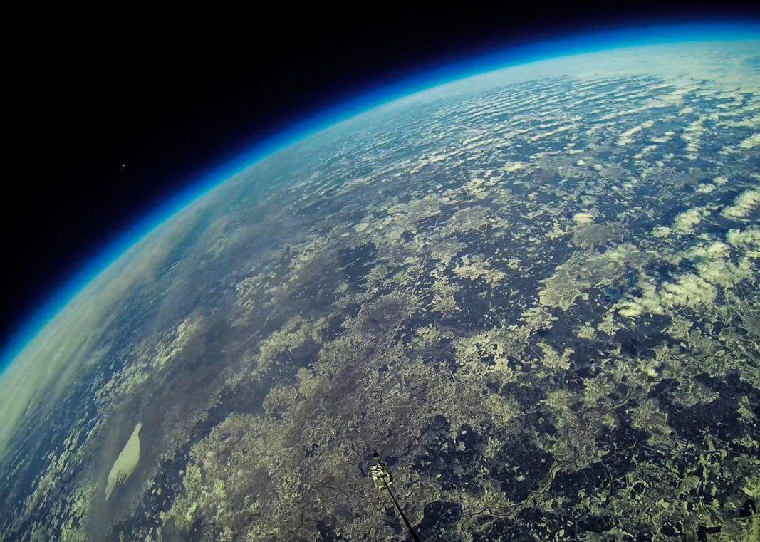 Как согласовать полёт зонда в стратосферу (с чем мы столкнёмся на практике при запуске) - 7