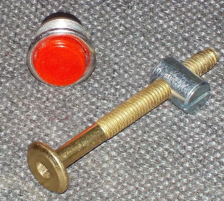 Разрабатываем педальную прошивку для обучения игре на балалайке - 2