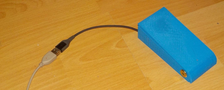 Разрабатываем педальную прошивку для обучения игре на балалайке - 5