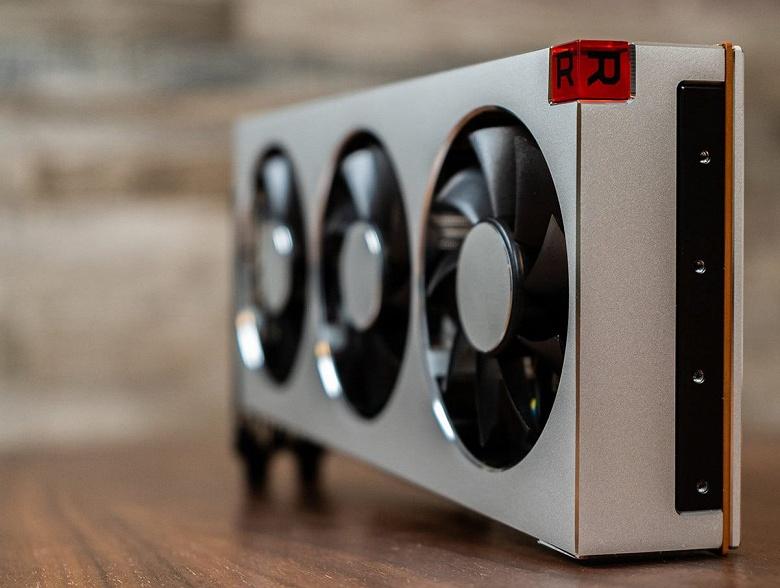 В macOS наконец-то появилась поддержка самой производительной видеокарты AMD
