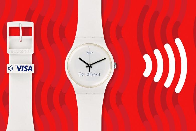 Apple не смогла через суд запретить компании Swatch использовать свой рекламный слоган