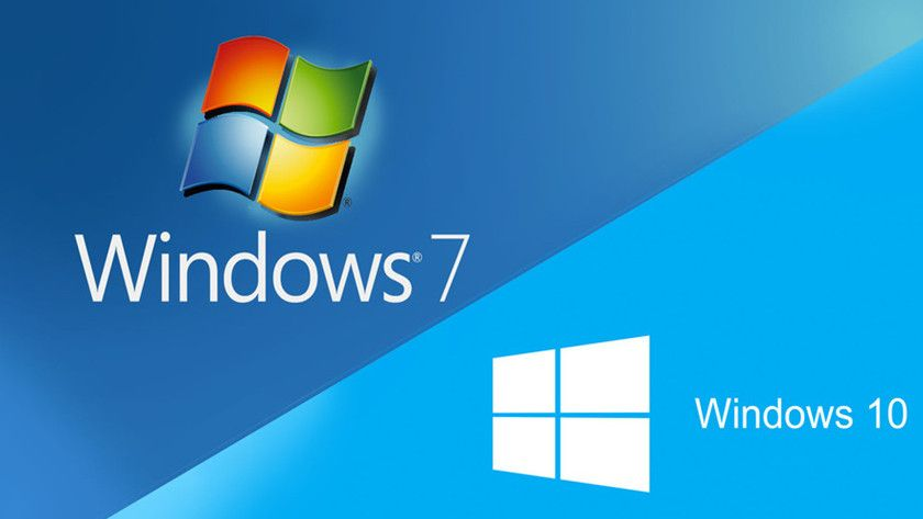 Windows 7 становится все менее востребованной - 1
