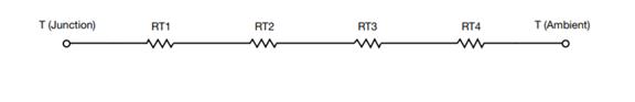 Максимальный постоянный ток через полевой транзистор - 2