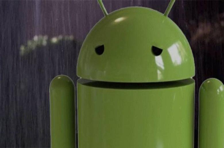 Полгода молчания. Google не говорит, насколько популярной оказалась девятая версия Android