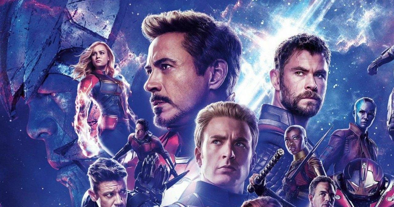 """В новом трейлере у """"Мстителей"""" появилась надежда"""
