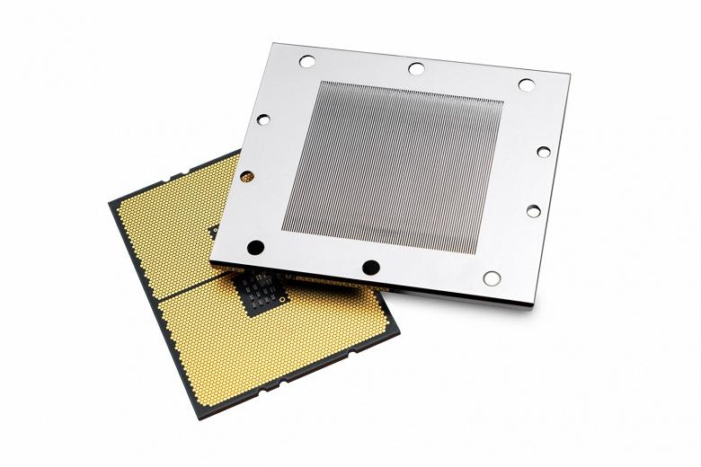 Водоблоки EK-Velocity sTR4 предназначены для процессоров AMD Ryzen Threadripper третьего поколения