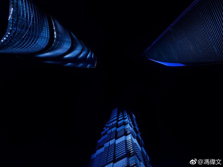 Возможности фотокамеры Oppo Reno в ночное время