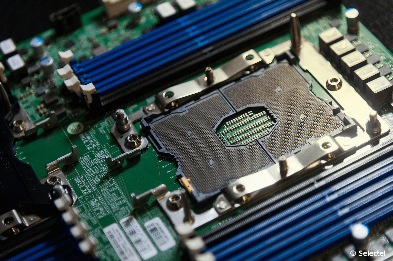 Встречаем новые процессоры Intel - 3