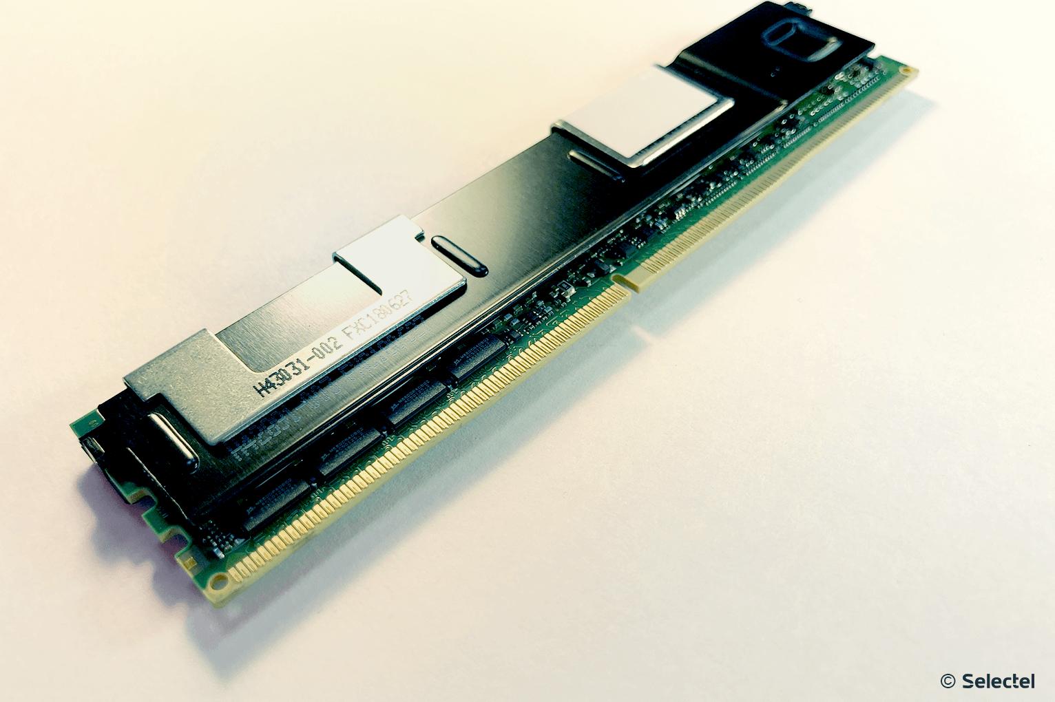 Встречаем новые процессоры Intel - 4