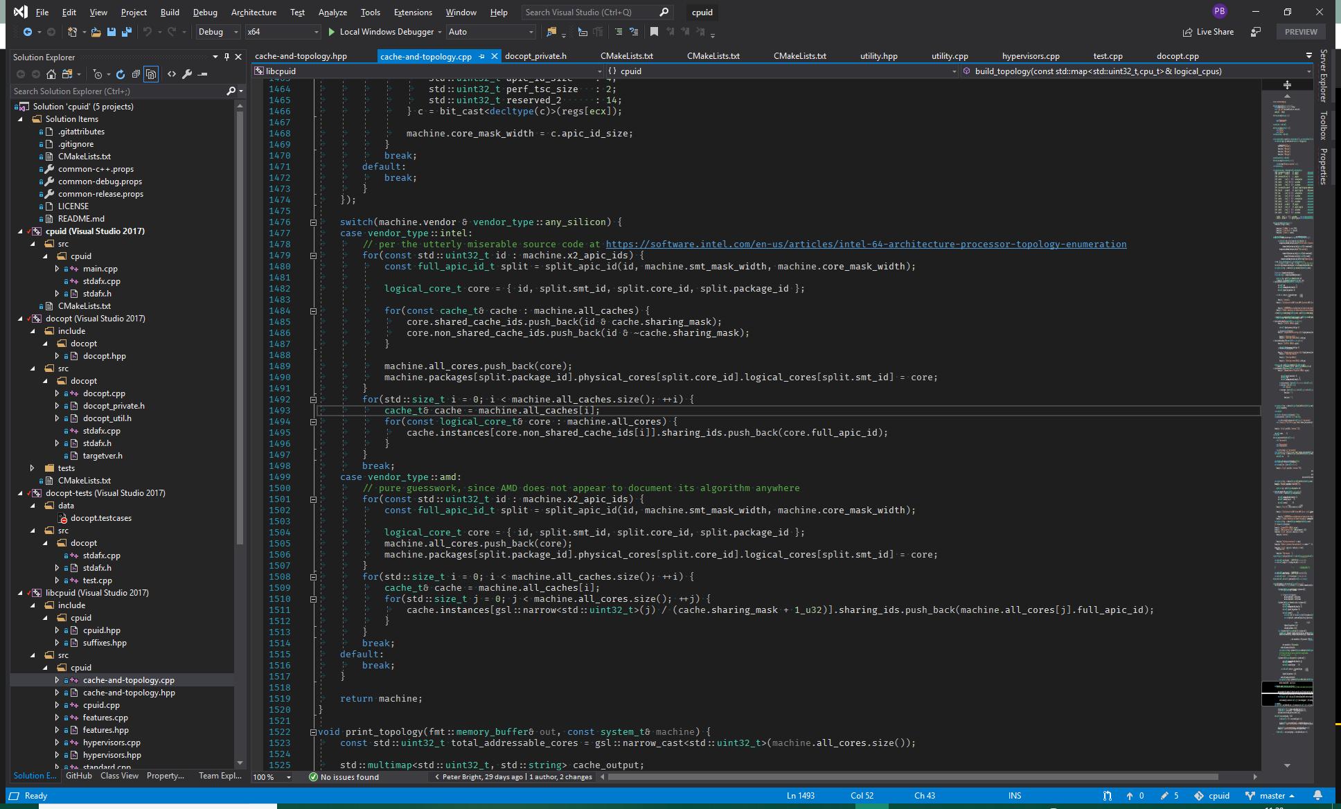 Выпущена Visual Studio 2019 - 1