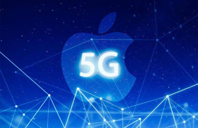 Qualcomm и Samsung отказались поставлять Apple модемы 5G