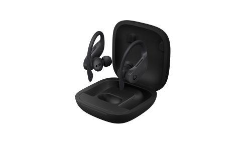 Беспроводные наушники Apple Powerbeats Pro для любителей музыки и физической активности