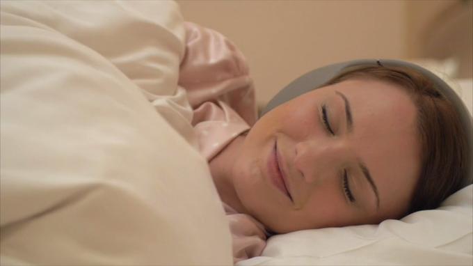 И еще одни странные наушники — для сна - 3