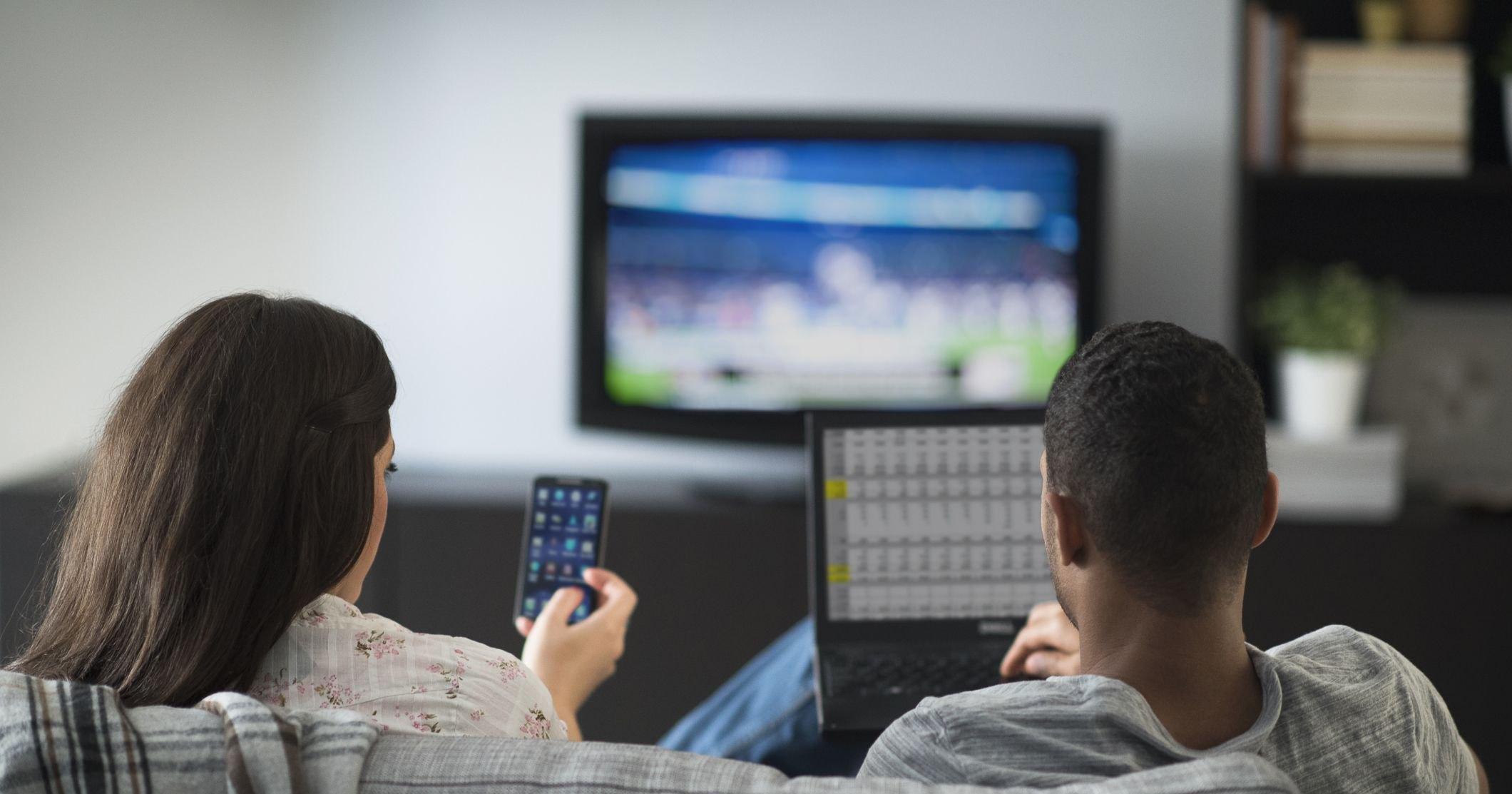 Игнорирование рекламы на ТВ повышает ее эффективность