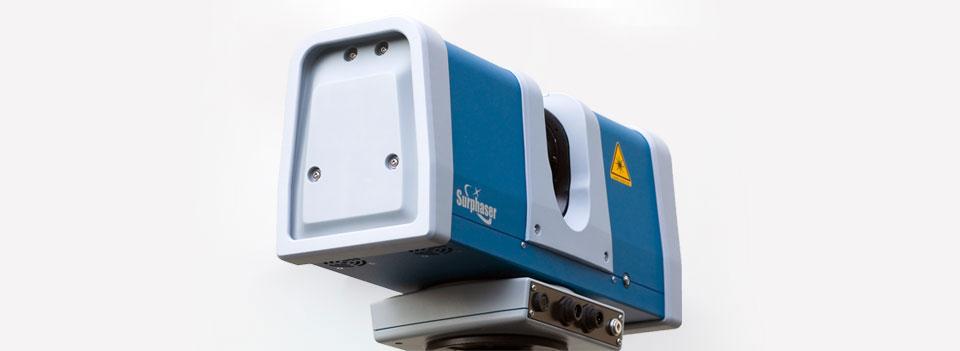 Как 3D-сканер позволил отказаться от натурной контрольной сборки моста - 2