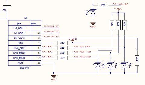 Разработка электроники. О микроконтроллерах на пальцах - 11