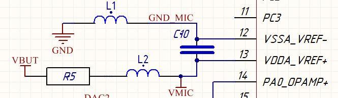 Разработка электроники. О микроконтроллерах на пальцах - 13