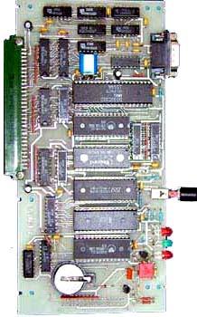 Разработка электроники. О микроконтроллерах на пальцах - 3