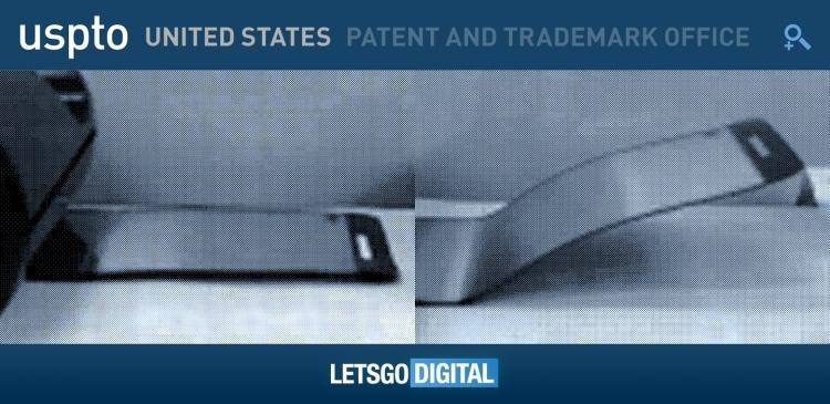 Складной телефон LG засветился на фото из тестовой лаборатории