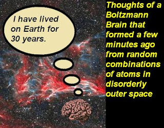 Сознание и аргумент судного дня - 13