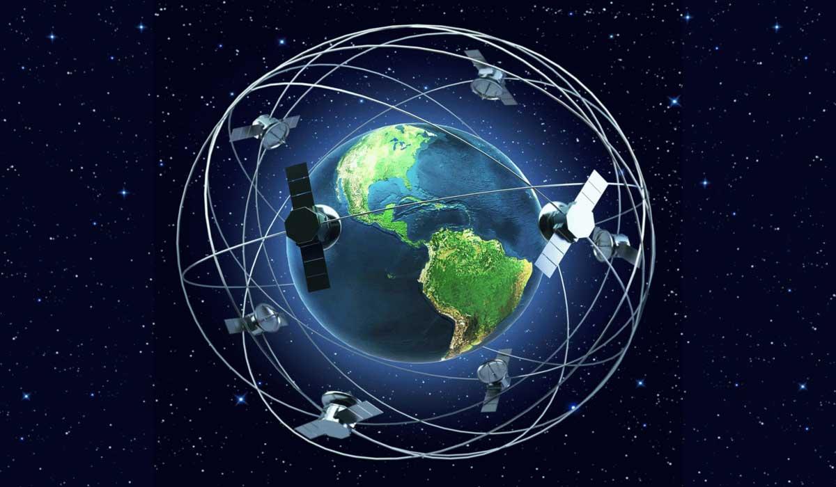 Сравнение систем космической связи - 1