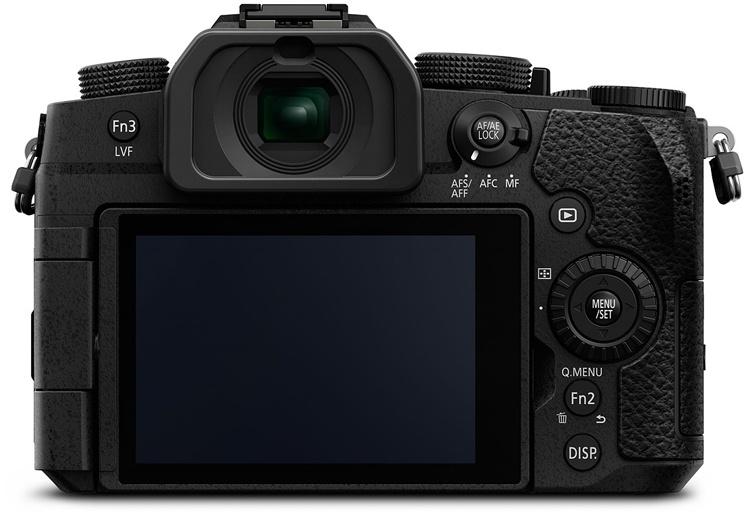 Panasonic Lumix DC-G95: 20-Мп камера Micro Four Thirds за 00