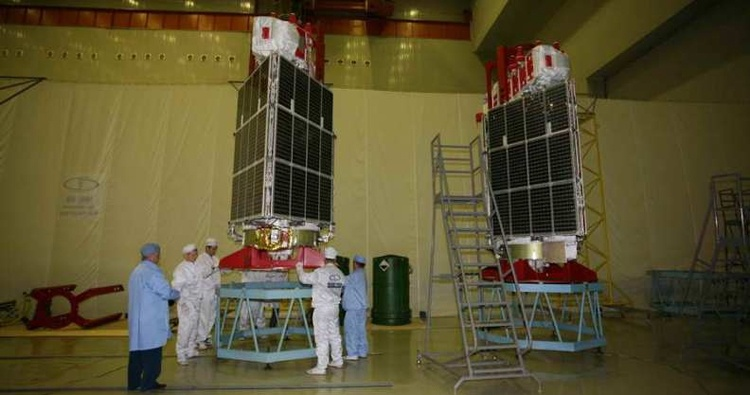 Группировка ГЛОНАСС пополнится мини-спутниками