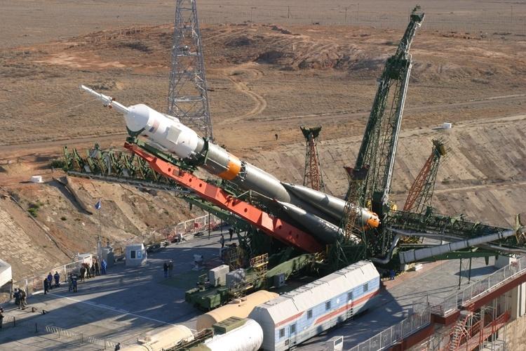 Испытания ракетного комплекса «Байтерек» начнутся в 2022 году