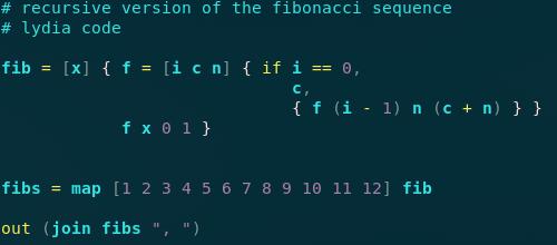Мой компилятор для Lisp - 1