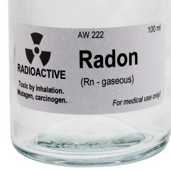 Радиация: невидимый убийца и его дочки или немного о радоне - 1
