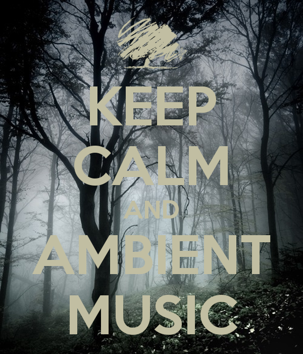 Ambient music and its effects on writing code - 2