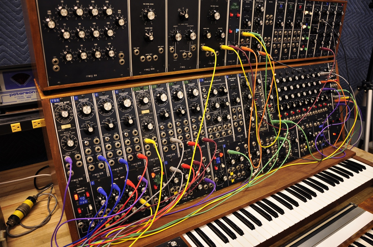 Ambient music and its effects on writing code - 3