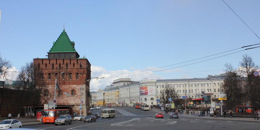 Global City Hackathon: Нижний Новгород — первый - 1